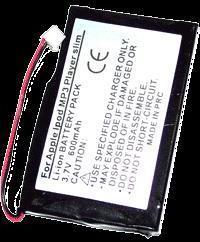 Batterie pour APPLE M9244LL