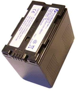 Batterie pour PANASONIC NV-MX5000