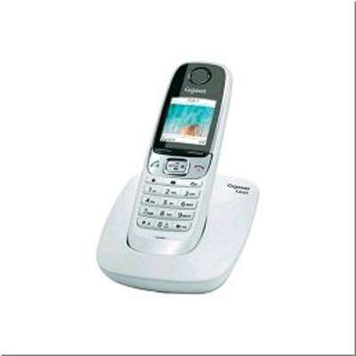 Gigaset C620 NOIR téléphone