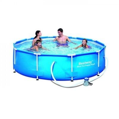 Bestway piscine 3m05 x 76 cm - Piscinas desmontables decathlon ...