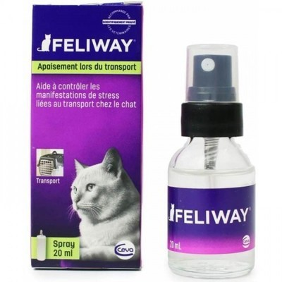 ceva fliway diffuseur anti stress du chat feliway a. Black Bedroom Furniture Sets. Home Design Ideas
