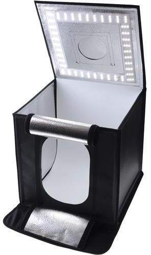 CARUBA PhotoCube Portable