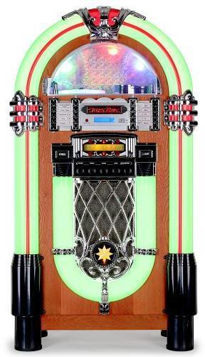 Graceland-XXL jukebox