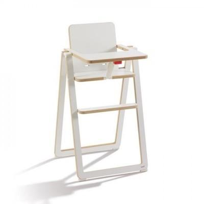 id chaise de bar design blanche dublin lot de 2. Black Bedroom Furniture Sets. Home Design Ideas
