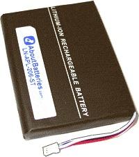 Batterie pour APPLE IPOD 4