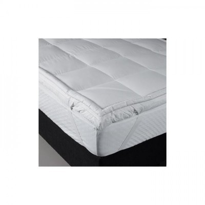 dormipur c surmatelas 160x200cm mousse mmoire dhoussable. Black Bedroom Furniture Sets. Home Design Ideas