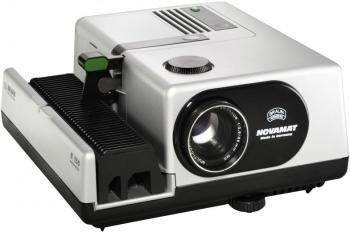 BRAUN Projecteur de Diapositive