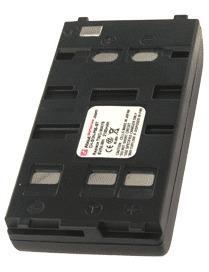 Batterie pour SAMSUNG VP-A12