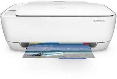 Imprimante jet d encre HP