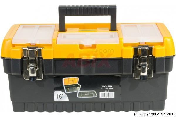 1 95 615 caisse a outils pro bi matiere longueur 51 cm - Petite caisse a outil ...