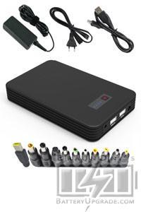 Batterie (18000 mAh) pour