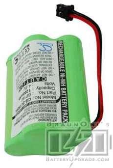 Uniden Bearcat BC220XLT batterie