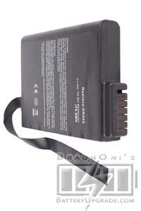 Tatung TNB-5500 batterie (6600