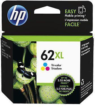 Cartouche d encre HP N 62XL