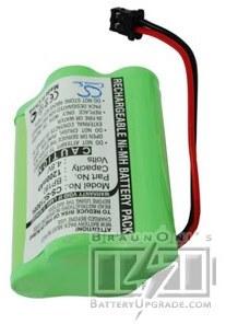 Uniden BP250 batterie (1200
