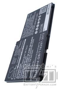 HP Envy 13 batterie (2700