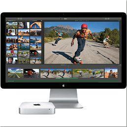 Apple Mac mini 2 8GHz