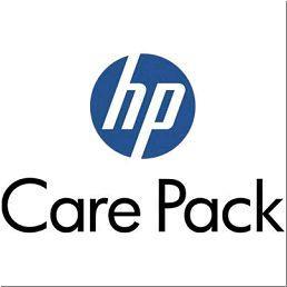 HP Service d installation