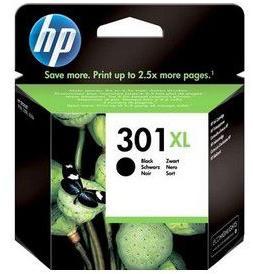Cartouche d encre HP N 301