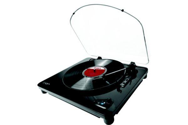 ion platine vinyle audio max lp. Black Bedroom Furniture Sets. Home Design Ideas