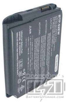 AOpen 1547 batterie (4400