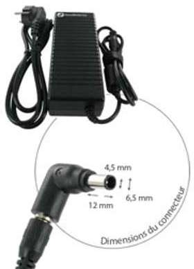 Chargeur pour SONY VAIO PCG-141C
