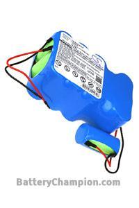 Batterie (3000 mAh) adapté