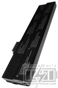 Fujitsu Amilo Pro Xi1526 batterie