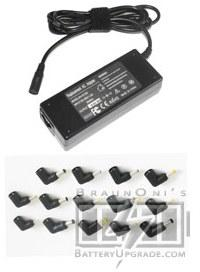 AC adapter charger universel