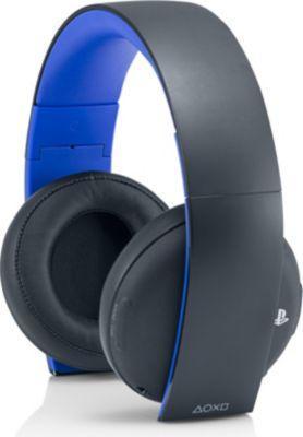 Casque gamer Sony Casque PS4