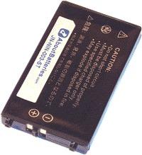 Batterie type NINTENDO NTR003