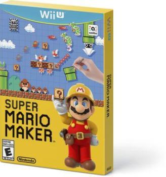 Jeu Wii U Nintendo Super Mario