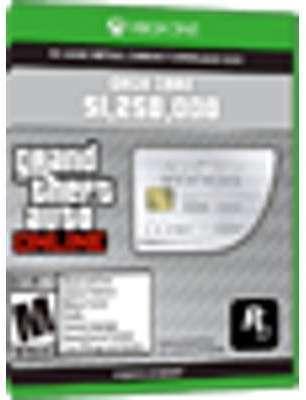 GTA Online - Great White Shark