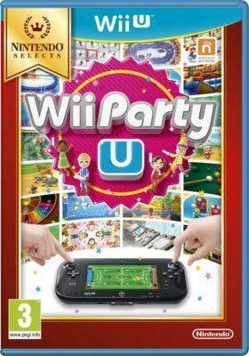 Jeu Wii U Nintendo Wii Party