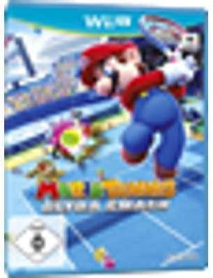 Mario Tennis Ultra Smash -