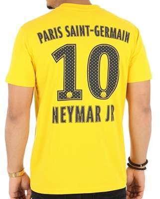 PSG - Tee Shirt Neymar Jr