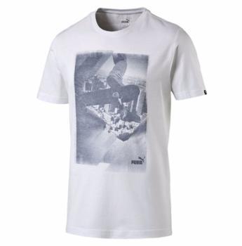 Puma Tee-shirt manches courtes