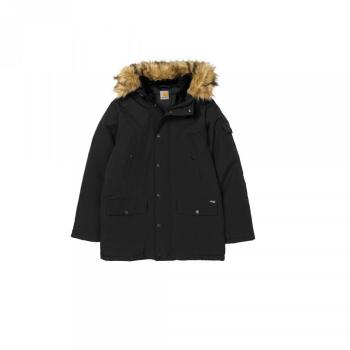 PARKA CARHARTT ANCHORAGE NOIR
