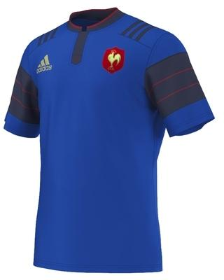 Adidas Maillot de rugby France