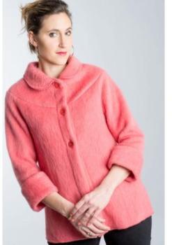 Veste d intérieur 100 laine