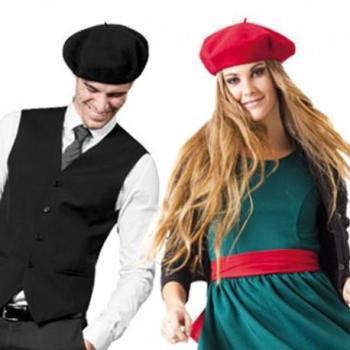 Beret Basque - 2 coloris Couleur