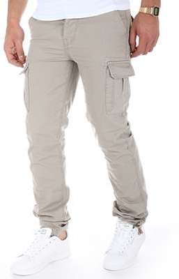 Crossby - Pantalon Cargo Slam
