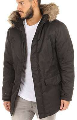 Jack And Jones - Parka Fourrure