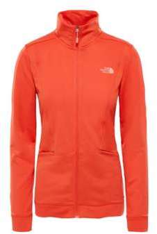 The veste softshell north face apex bionic - Coupe vent north face femme ...