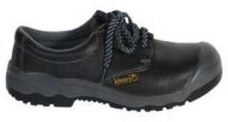 Chaussure basse Ortles EBM Distribution Noir 40 Waexz