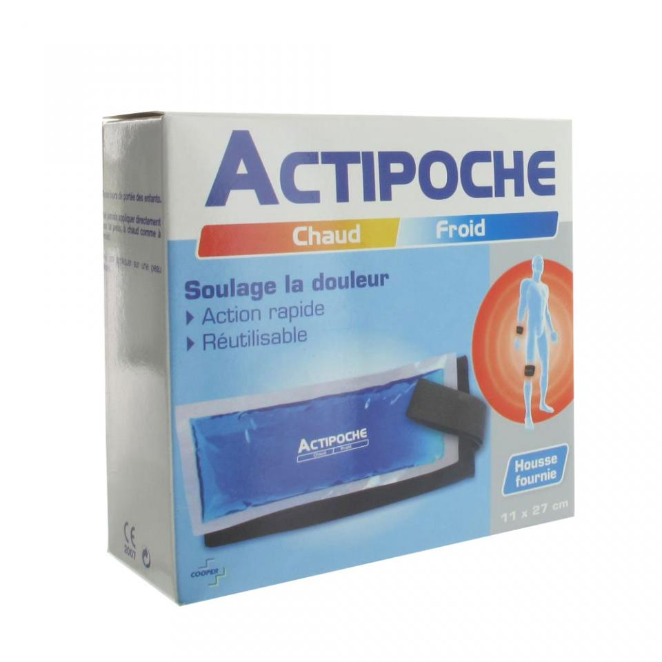 ACTIPOCHE CHAUD FROID ALLAITEMENT