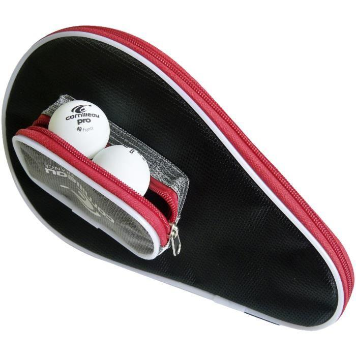 Recherche pong du guide et comparateur d 39 achat for Housse de raquette