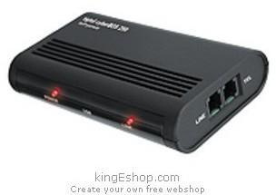 CyberBox 250 Tiptel