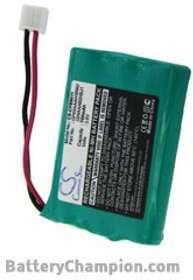 Batterie (700 mAh) adapté