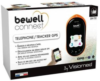 Visiomed Bewell Connect Telephone